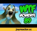 Dota 2 WTF Moments 89,Games,,Dota 2 fail/win compilation Submit your clip / Manda tu video:  http://dotawatafak.com/  Facebook https://www.facebook.com/DotaWatafak  Twitter: https://twitter.com/Dota2WTF  Special thanks to Juxux! our replay minion :3 follow him on twitter: https://twitter.com/Juxux