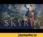 Skyrim in a nutshell - SFM,Film,,This project was actually close to completion before I even started my previous video, but I ended up postponing it several times. At long last, it was coincidentally finished on Christmas. You can't exactly put it under the tree, but here's my present for you!  I