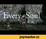 """Every Soul,Games,,Every Soul - Dark Souls 2 tribute video. Music: Carly Comando - Everyday.  Share this video to your friend if you like it, """"Like"""" button helps too ^_-  """"Well now you know. And I can die with hope in my heart."""" - Oscar  P.S. If you liked the vid - subscribtion is a good option."""