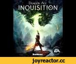 Sera was never (French Version) - Dragon Age: Inquisition OST - Tavern song,People,,Trevis Morris Bioware, EA