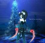Happy New Year, brave warrior! .** fc + Karemiwen