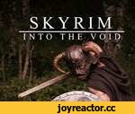 Skyrim: Into the Void [Fan Film],Entertainment,,Dovahkiin, the noble dragonborn hero, is cursed in a fight with a vampire.  He spends a considerable time wandering the realm before being captured by the Dark Brotherhood, who offer him a deal.  Dovahkiin agrees to help the Brotherhood save a