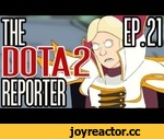The DOTA 2 Reporter Episode 21: More Idiots (Season 2 Premiere),Film,,Season 2 has started with episode 21! Facebook: http://www.facebook.com/WronchiAnimation Tweetar: https://twitter.com/ThisIsWronchi