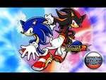 Sonic Adventure 2 - Пример озвучки и текста,Games,,