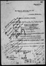 До вок do су о лагерях в Гетманам Ы оборудован] товарищу СЫРОВУ И«А» х указани/ о том, что большая половина и бу^ет расформирована, полагал бы: !»5ироваН: лагерь Ж 2 в Бухеквальде •/'лагерь пб 7 в г.Оранаеябурге лагерь А 9 в г.Ноу*орандекоурге лагерь и* 4(тдрьму,в г.Баутцене и й 10 в г.Торгау