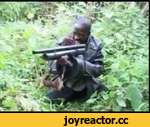 Ugandan Cinema - CGI at its finest,Comedy,,Taken from Uganda's first action film....Who Killed Captain Alex... Download from the official website: http://watch.wakaliwood.com/