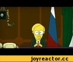 12 лет за 2 минуты | 12 Years in 2 minutes,Autos,Vladimir Putin,everyday,simpsons,Everyday (video),Russia,путин,владимир путин,симпсоны,Mr Burns,burns,The Simpsons,stop motion,animation,