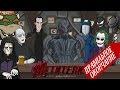 Мстители: Эра Альтрона - Правильное окончание,Comedy,,Как на самом деле должен был закончится фильм Мстители: Эра Альтрона!  Наша группа ВК - http://vk.com/tabletkateam Катерина Дмитроченко - http://vk.com/kate_dmitrochenko  How The Avengers: Age Of Ultron Should Have Ended - Part One - перевод на р