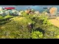 The Witcher 3  Wild Hunt  Cow exploit fail,Gaming,,The Witcher 3 Wild Hunt - баг фарма денег через убийство коров прикрыли!  Фарм коров ради денег в Ведьмаке закрыт шикарным способом. Теперь при попытке геноцида говядины прибегает высокоуровневый монстр.