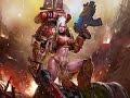 Warhammer 40 000 Soulstorm - Bloodline - Охотники на ведьм,Gaming,,Представляю вашему вниманию еще один замечательный мод к Warhammer 40 000 Soulstorm - Bloodline.. Переработанные и перебалансированные стандартные расы, плюс 5 новых - переделанные Тираниды, Стальной легион, Инквизиция, включающая Се