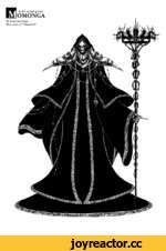 "Ba Ainz ooal gown lOMONGA 41 heavenly kings The ruler of ""Nazarick"""