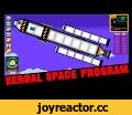 8-Bit Kerbal Space Program - NES Gameplay,People & Blogs,kerbal,space,program,kerbal spaec program,Nintendo Entertainment System (Video Game Platform),8-bit (Computer Processor),Computing Platform (Software Genre),Video Game Console (Invention),ksp,8-bit,music,theme song,theme