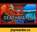 Dramatic Dota Deathmatch Ep. 1 & 2 [Dota 2 Short Film],Gaming,wronchi,animation,dota,reporter,animated,enigma,episode,brian,storm spirit,dragon knight,lion,lina,dk vs ss,dramatic,deathmatch,Short Film (Film Genre),short,Defense Of The Ancients (Video Game Mod),Cartoon,Dota 2 (Video