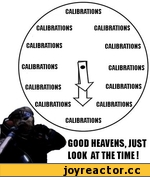 CALIBRATIONS CALIBRATIONS CALIBRATIONS CALIBRATIONS	CALIBRATIONS