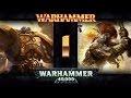 Warhammer для чайників #01,Gaming,Warhammer,wikia,історія серії,Сайт — http://playua.net/  Серед плеяди найкрутіших вигаданих всесвітів Warhammer посідає одне з чільних місць. Створений ще у 80-х роках останнього століття минулого тисячоліття він розрісся до медіагіганта, що містить настільні ігри,