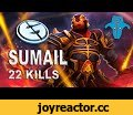 Dota 2 TI5 | SumaiL Ember Spirit 22 Kills | EG vs coL The International 2015 Highlights,Gaming,dota 2,dota,dota2,highlights,The International 2015,ti5,sumail,suma1l,ember spirit,eg,evil geniuses,col,eg vs col,play-off,seattle,keyarena,ti 5,international,2015,ti,lan