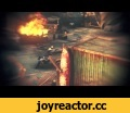 Mad Max stronghold trailer — Gamescom 2015,People & Blogs,Trailer (Website Category),game,mad max,