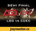 Dota 2 TI5 | LGD vs CDEC | Semi Final The International 2015 Highlights,Gaming,dota 2,dota,dota2,highlights,The International 2015,ti5,semi final,lgd,cdec,gaming,lgd vs cdec,cdec vs lgd,play-off,seattle,keyarena,ti 5,international,2015,ti,lan finals,team,eng,vs,plays,vod,game,dota 2