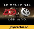 Dota 2 TI5 | LGD vs VG | LB Semi Final The International 2015 Highlights,Gaming,dota 2,dota,dota2,highlights,The International 2015,ti5,semi final,semi final ti5,lgd,vg,gaming,lgd vs vg,vg vs lgd,play-off,seattle,keyarena,ti 5,international,2015,ti,lan finals,team,eng,vs,plays,vod,game,dota 2