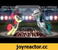 Smooth Criminal - Apple Bloom & Black Gryph0n Cover,Entertainment,Gabriel C Brown,Gabriel Brown,Michelle Creber,MLP;FiM,My Little Pony: Friendship Is Magic (TV Program),Brony,Bronies,Ponies,MLP,Black Gryphon,BlackGryph0n,Michael Jackson (Celebrity),Smooth Criminal (Musical Recording),You ask, we