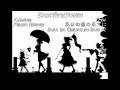 [EastNewSound] Завершение Цветочной Фантазии,Music,Touhou,東方花映塚,Fantasmagoria,of,Flower,View,花は幻想のままに,EastNewSound,Felsic,Mirage,Tsubaki,花は幻想の果てに,Hana,wa,Gensou,no,Hate,ni,The,End,Fantasy,arrange,music,electropop,YukarinSubs,rus,sub,russian,subtitles,То, что песня не имеет клипа - еще не повод не бр