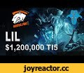 Dota 2 TI5 | Lil Visage $1,200,000 VP vs Secret | The International 2015 Highlights,Gaming,dota 2,dota,dota2,highlights,The International 2015,lil,visage,ti5,virtus.pro,vp,secret,vp vs secret,w84me,seattle,keyarena,ti 5,international,2015,ti,lan finals,team,eng,vs,final,plays,vod,game,dota 2