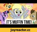 IT'S MUFFIN TIME! [Animation],People & Blogs,pony,brony,mlp,asdfmovie,my little pony,equestria girls,friendship games,fnaf movie,twiight sparkle,sunset shimmer,muffin,roomie,tomska,derpy hooves,SUBSCRIBE FOR MORE! Instagram - https://instagram.com/applealice24/ Twitter -