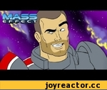 Mass Effect Cartoon - Debut Trailer,Games,Mass Effect Cartoon,IGN,START,IGN START,Mass Effect 3,EA Cartoon,Video Game Cartoon,BioWare Shepard,Tali,Diana Allers,Jessica Chobot,Rex,Trailer,BioWare,saturday morning cartoon,animation,animated,mass effect animation,mass effect cartoon show,Commander