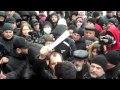 "Захарченко на стороне ""бендеровцев"". Донецк. Март 2014 г,People & Blogs,донецк,днр,украина,донбасс,ато,война,захарченко,политика,"