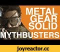Metal Gear Solid V Mythbusters: Episode 1,Gaming,metal gear solid mythbusters,metal gear solid v mythbusters,metal gear solid 5 mythbusters,metal gear mythbusters,mgsv mythbusters,defendthehouse,defend,the,house,myth,busters,mythbusters,secrets,tips,tricks,glitches,glitch,hack,tip,trick,easter