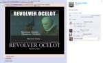 Rovolvor Ocelot Revolver Ocelot 03/31/14(Mon)18 17 UTC*2 No 237817821 0 File 1396282655025 ono^25S KB 824x754. Revoter Ocelot png) 00 Revolver Ocelot Revolver Ocelot 03/3V14(Mon)10 46 UTC-3 No 237805224 Rt:«e* »2376073*3 File 1386273618235 ong-(148 KB 750x600 Revoter Ocelot png) 0 Q sounds REVO