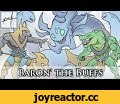 Baron' the Buffs (League of Legends),Gaming,baron the buffs,League Of Legends (Video Game),league of legends animation,league of legends nasus,league of legends renekton,league of legends parody,lol animation,buttom lane,RHrealism,RH realism,realism,RH,league content,league animation,league