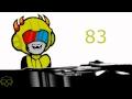 Mitunas Gallop,Film & Animation,Mituna,Captor,Psiioniic,psionic,helsman,sollux,gemini,prescratch,ancestor,dancestor,homestuck,Edit: 1,000,000 views! Holy shit!  I had fun doing this. Song is by Joolu. Fantastic Mituna. http://tindeck.com/listen/miac