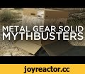 Metal Gear Solid V Mythbusters (Secrets, Tips, Tricks, Glitches, Easter Eggs, and more!) Episode 4,Gaming,metal gear solid v,metal gear solid 5,the phantom pain,mgs v,mgs 5,metal