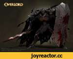 "OVERLORD Concept Art / Dcaign Created by Junjl Okubo (I7.MOJUK1) ""OVERLORD"" ©Koganc Maruyama. OVERLORD"