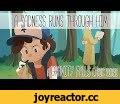 A Sadness Runs Through Him - a Gravity Falls PMV,Film & Animation,Gravity Falls (TV Program),gravity falls,animation,lyric comic,pmv,Here's what I've been working on for a full month! This is my very first lyric comic, that I eventually decided to turn into an animated video. See the post on my