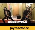 UNDERTALE ROCK DANCE || Bonetrousle (Rock Cover),Music,undertale,toby fox,shady cicada,Video Game Music (Musical Genre),Video Game (Industry),Guitar (Musical Instrument),Guitarist (Profession),Musician (Profession),Music (TV Genre),Composer (Profession),sans,papyrus,indie,cover,Rock And Roll