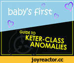 baby's first guide to KEIk,RACLASS anomalies