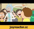 THE RICK DANCE EXTENDED VERSION! [1080p HD] Rick and Morty HD Extras,People & Blogs,rick and morty,rick & morty,rick,morty,sanchez,beth,jerry,dan harmon,justin roiland,rick dance,the rick dance,extended,full,version,1080p hd,1080,Here's the Rick Dance extended version in full 1080p HD. I noticed