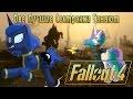 Две лучшие сестрёнки гамают - Fallout 4 [60FPS],Film & Animation,Fallout 4,Fallout (Video Game Series),Две лучшие сестренки гамают,Two best sisters play,XSISr,Lost Human,2snacks,Луна,Селестия,Adam`s Effect,Griffel,Fictator,Frusty,Vault Boy,игра,Inon Zur,game,pony,My little pony,MsSephi,НеаДекват Ani