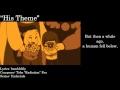 ⌈Original Lyrics⌋ His Theme ⌈Undertale⌋,Music,undertale,Role-playing Game (Game Genre),asriel his theme,asriel dreemurr,undertale his theme,original lyrics,my lyrics,cover,song cover,singing,undertale asriel theme,pacifist route,flowey,frisk,toby fox,bumblelily,Lyrics (Website Category),Music (TV Ge