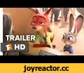 Zootopia Official Sloth Trailer #1 (2016) - Disney Animated Movie HD,Film & Animation,movieclips,movie clips,movieclipstrailers,new trailers,trailers HD,hd,trailers,trailer,2015,official,HD,zootopia,zootopia movie,zootopia trailer,animation,action,adventure,animated,animated movie,byron howard,rich