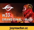 Dota 2 Major | w33 Lina Secret vs OG Grand Final | The Frankfurt Major 2015 Highlights,Gaming,dota 2,dota,dota2,highlights,w33,w33haa,lina,frankfurt,major,2015,grand,final,team,secret,secret dota 2,secret vs og,secret vs eg,vs,fall,playoff,lan finals,eng,plays,vod,game,dota 2 wtf,gameplay,dota 2