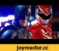 The Dark Knight Trilogy (Power Rangers Style),Entertainment,film,movie,trailer,edit,cinemmash,cinema,The Dark Knight Trilogy,Power Rangers (TV Program),The Dark Knight (Award-Winning Work),Batman,The Dark Knight Trilogy (Power Rangers Style),Comics (Comic Book Genre),bootleg universe,Joker,Batman