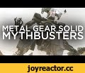 Metal Gear Solid V Mythbusters: Episode 9,Gaming,metal gear solid v,metal gear solid 5,the phantom pain,mgs v,mgs 5,metal gear,myth,busters,mythbusters,defendthehouse,defend,house,dth,secrets,tips,tricks,glitches,glitch,hack,hacks,tip,trick,easter egg,easter