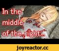 Touhou MMD - In the middle of the night,Film & Animation,Touhou Project (Video Game Series),kirisame marisa,Alice margatroid,mmd,harpoonneet,Touhou mini vid: 2 Planning of making a longer horror/scary tale with Touhou MMD... Don't know when/if it will be finished though =P Sounds from the movies