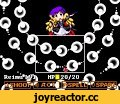 "Touhou UFO x UNDERTALE 【第7回東方ニコ童祭Ex】Seirentale,Music,東方,東方Project,touhou,zun,anime,video,game,undertale,parody,seirensen,Original sauce www.nicovideo.jp/watch/sm27683444 ""Reimu "" ""Level 1"" ... HAH! ===== *2nd reupload to get rid of youtube glitch*"