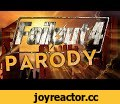 Failout 4 (Fallout 4 Parody),Entertainment,fallout 4,glitch,glitches,mods,fallout,live action,fallout 4 live action,fallout 4 parody,fallout 4 gltiches,comedy,live action fallout,xbox one,ps4,pc,bethesda,machinima,inside gaming,IG,matt dannevik,all systems go,ASG,Sick of Fallout 4 glitches? So are