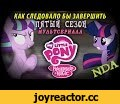 How Should Have Ended Season 5 of My Little Pony,Film & Animation,пони,млп,mlp,season 5,5 сезон,Твайлайт Спаркл,Старлайт Глиммер,Литтлпип,Littlepip,Twilight Sparkle,Starlight Glimmer,animation,cartoon,мультик,анимация,пародия,XSISr,Lost Human,MsSephi,Kleo Rin,Efim BS,subtitles,НеаДекват Animations,Н