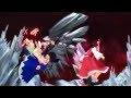 【Touhou MMD】The STRONGEST Battle -Reimu vs Cirno-【東方】,Film & Animation,Touhou,MMD,Reimu,Cirno,東方,難易度:CREASY,ハイスピード弾幕アクション,もっと氷化されるべき,あたいったら最強ね!,ウィング⑨カスタム,鬼巫女,超展開,スタイリッシュ東方,3D Scarlet Devil Stage 2 EASY ⑨ MODO  Made by: D-2    【MMD】3Dで東方紅魔郷ステージ2EASYを再現してみた?【完全版】 Uploaded from Nico Nico Douga: